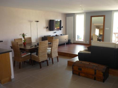 Rénovation d'un appartement à Dardilly