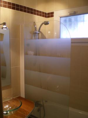Réfection salle de bain à Saint Didier au mont d'or