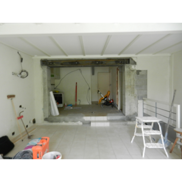 Rénovation Maison Nantes