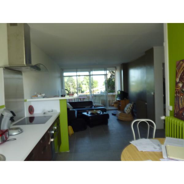 Rénovation d'un appartement à Nantes