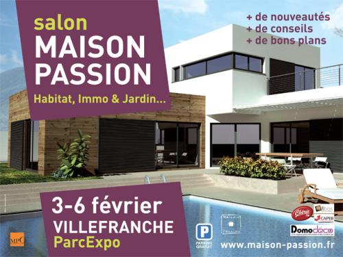 Votre courtier en travaux  présent au salon Maison Passion de Villefranche