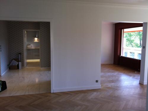 Rénovation complète d'un appartement type 7 de 170m²