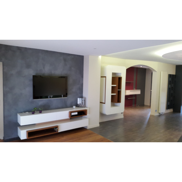Conception de meubles design sur mesure