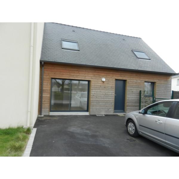 Aménagement d'un garage à Sainte Luce sur Loire