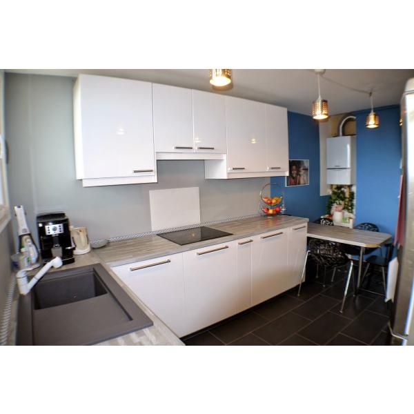 Rénovation d'un appartement Nantes