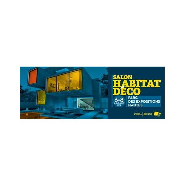 Salon de l'Habitat Nantes