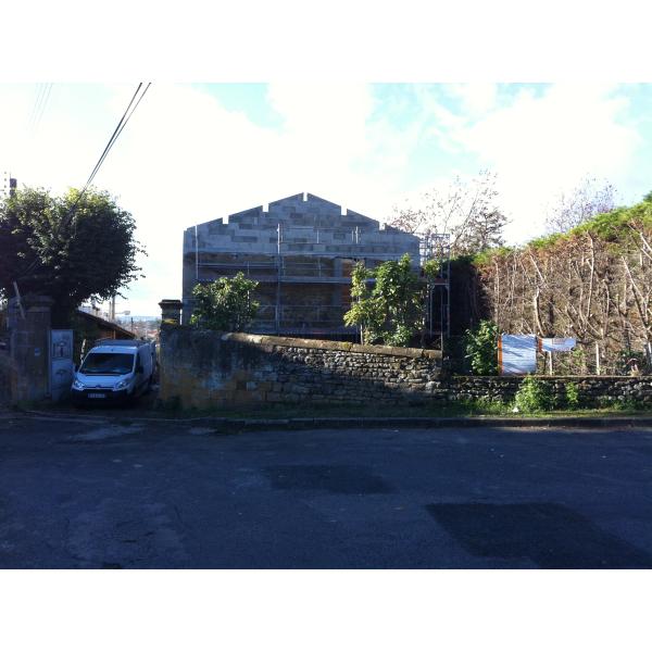 Réhabilitation complète d'une grange pour la création deux logements