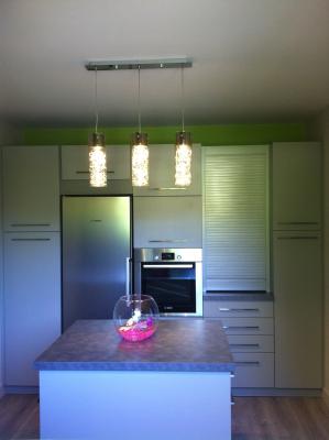 Rénovation d'une cuisine - Dardilly
