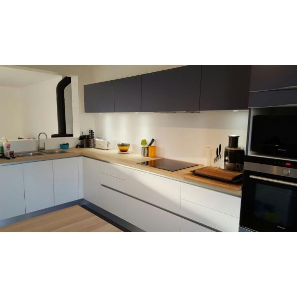 Rénovation d'une cuisine à Saint Sébastien Sur Loire (44230)