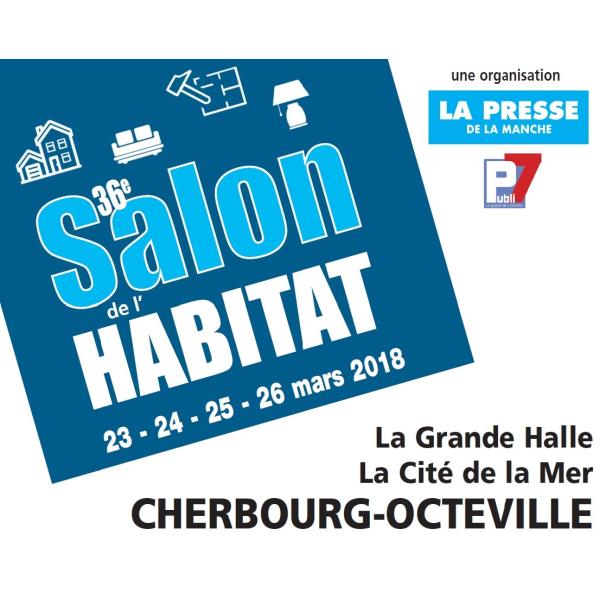 Salon de l'habitat 2018 à Cherbourg