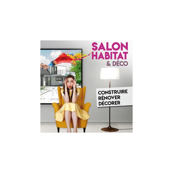 Salon de l'Habitat à Vertou (44120)