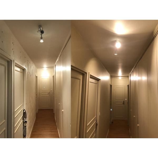 Travaux à Rennes : Embellissement d'un appartement
