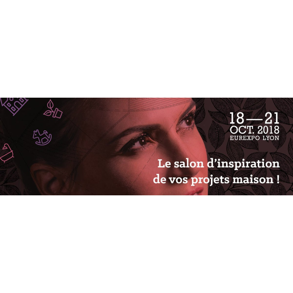 Salon de l'habitat, VIVING octobre 2018, Lyon - Eurexpo