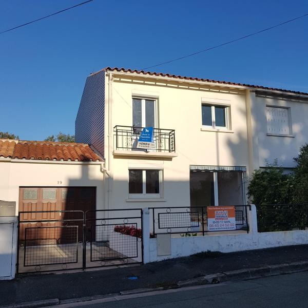 Nouvelle ouverture de chantier à La Rochelle