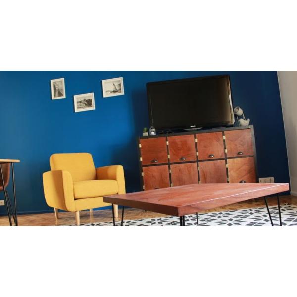 Rénovation Appartement - Cholet (49)