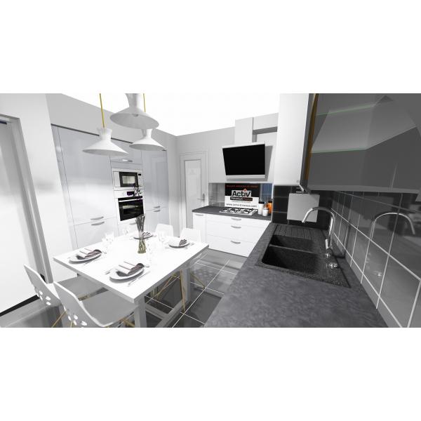 Rénovation appartement saint-brieuc