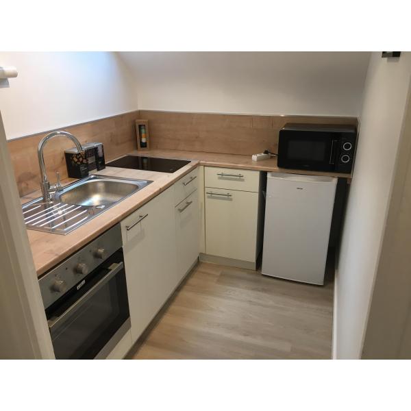 Rénovations d'appartements