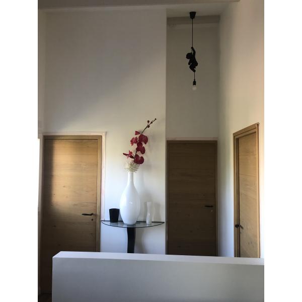 Rénovation étage d'un appartement à Dardilly