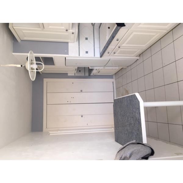 Démarrage d'une rénovation d'appartement à Orvault (44700)