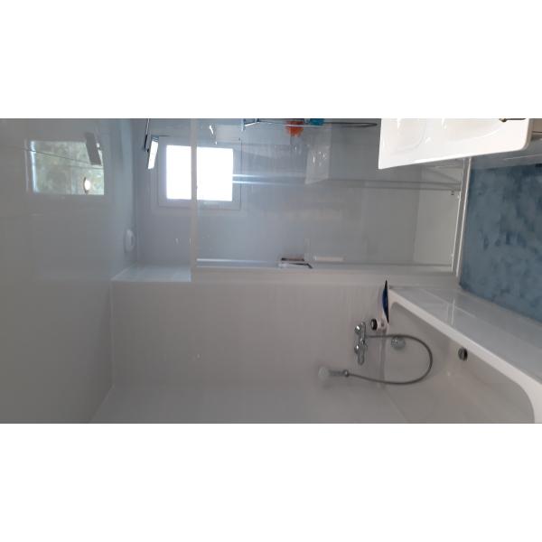 Rénovation d'une salle de bain à Saint Vivien
